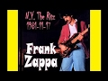 watch he video of Frank Zappa Live At The Ritz (NYC) 1981-11-17 (concert)
