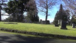 Путевые заметки.Сиэтл,февраль 2013:могила Брюса Ли(Мало кто знает, что Брюс Ли похоронен в Сиэтле, на Lake View Cemetery, одном из старейших кладбищ Сиэтла. Там же, рядом..., 2013-02-10T08:47:08.000Z)