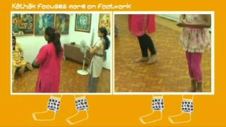 Indian Classical Dance form Kathak a big craze in Singapore