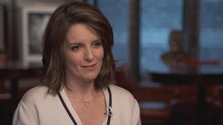 Tina Fey on cliques and the inspiration behind