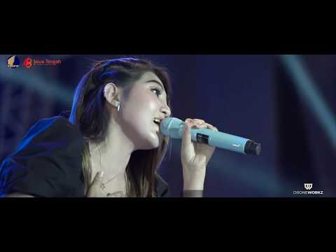 VIA VALLEN - KORBAN JANJI - OM.SERA - JATENG FAIR 2018 (OFFICIAL VIDEO ) PRPP SEMARANG