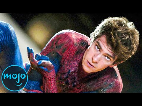 Top 10 Failed Attempts At Cinematic Universes