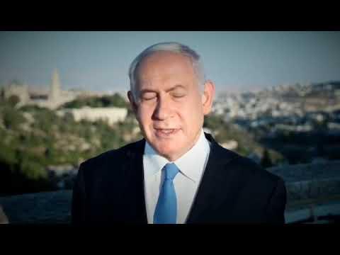 """נתניהו: """"לא הייתה שאלה אם יהודים יעלו להר הבית; לא מתרשם מצייצנים"""""""