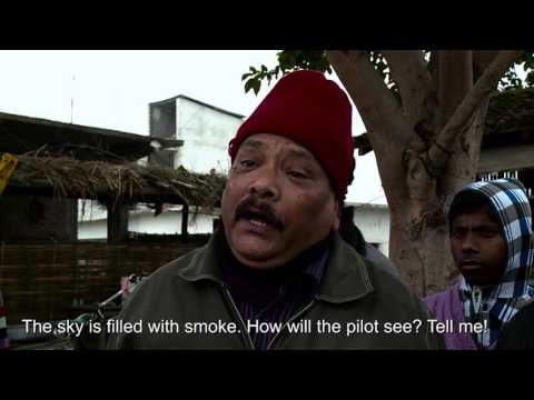 Dhuwa - A Telefilm on Air Pollution