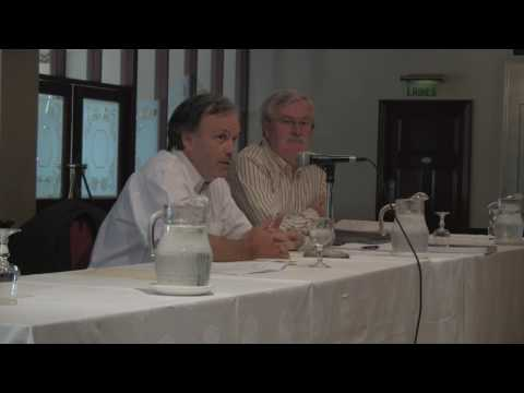 talktoeu: Question - how accessible is the EU to Irish citizens?