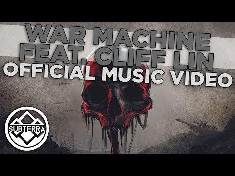 Entropy Zero - War Machine mp3 ke stažení
