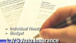 L A''S Auto Insurance- Auto Insurance, Huntington Park, CA