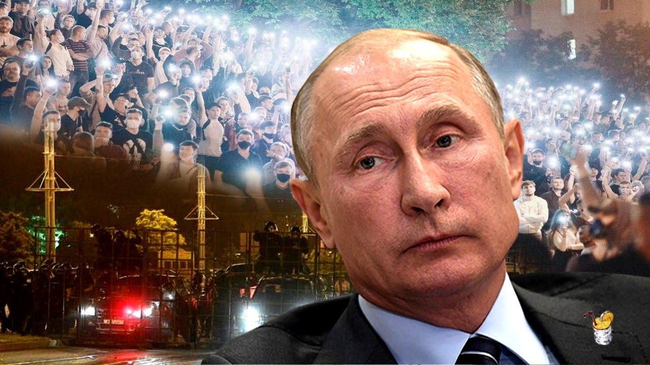 Самый опасный сценарий для Беларуси. Пойдёт ли на это Путин?