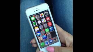 не получается открыть сообщение на iPhone