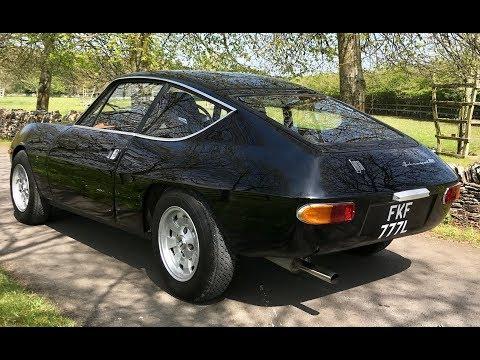 Lancia Fulvia Sport Zagato, the car that turned me into a petrolhead!