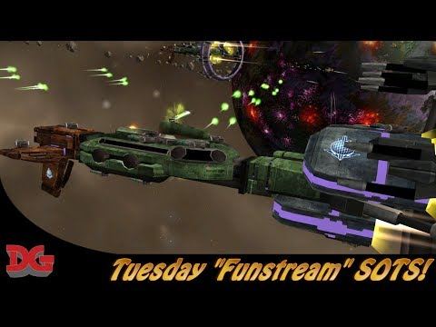 Sword of the Stars ► One of the best, Old School, 4X Titles! *Livestream Event*