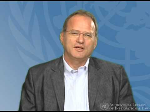 Christof Heyns on Human Rights Law in Africa