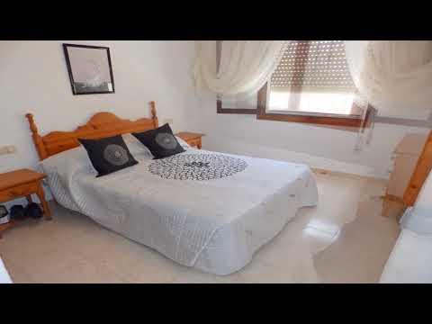 3 Bedroom 2 Bathroom Villa In Villamartin