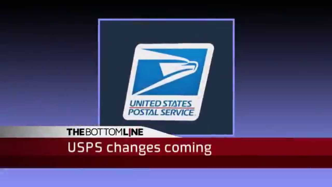 Major USPS Customs Form Change! - YouTube