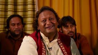 Download Main Jo Shayar Kabhi Hota (Sehra) by Ustad Ameer Ali Khan