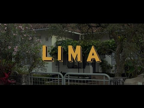 OST. Film LIMA - Rumah Bhinneka