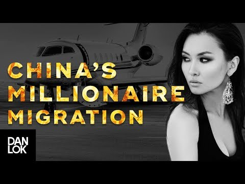 Why China's New Rich Are Flocking To Vancouver - The Art of Selling to Affluent Chinese Ep. 6