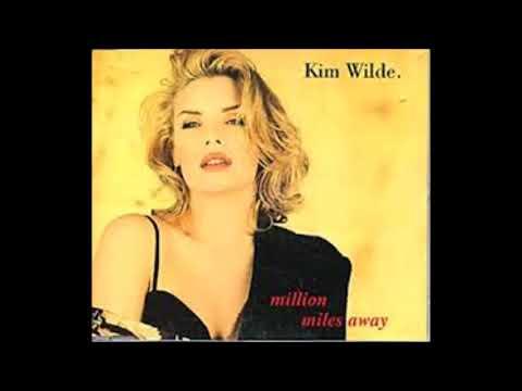 Kim Wilde - Million Miles Away (7