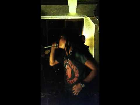 S2B Reggae Band live at Single Fin Uluwatu Bali.