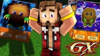 NEW STUDENTS & GAMES! - Minecraft Yugioh GX! #3 (Minecraft Roleplay) S2E3