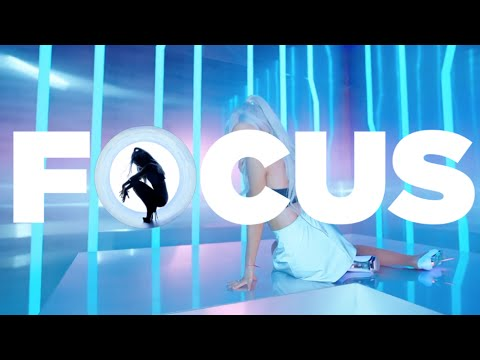 FOCUS Megamix | ft. Ariana, Taylor, Shawn, 5H, Justin, Troye and more!
