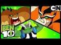 Novos Alienígenas - Temporada 3 | Ben 10 em Português Brasil | Cartoon Network