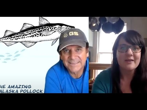 National Fisherman Interviews - Bob Desautel, Global Seas