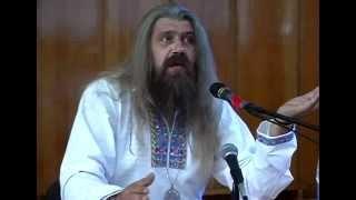 Глава староверов в Севастополе (2007)