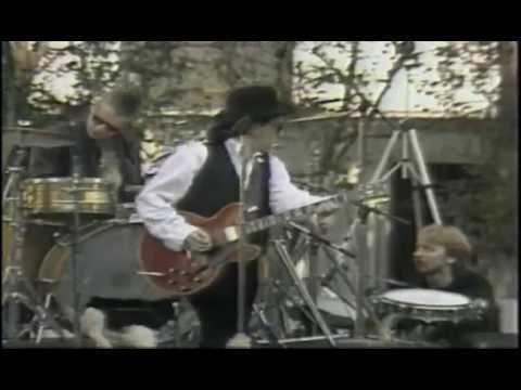 U2 - San Francisco, USA [Save The Yuppies] 11-November-1987 (Full Concert With Enhanced Audio)