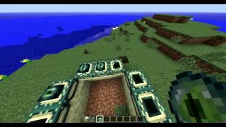 как сделать портал в энд в майнкрафт(, 2012-12-09T17:57:39.000Z)