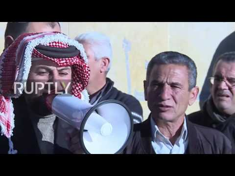Jordan: Price hikes trigger anti-government protests in Amman