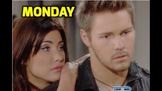 BB Daily Spoilers | Monday, Feb. 25th | The Bold and The Beautiful Spoilers | February -2019