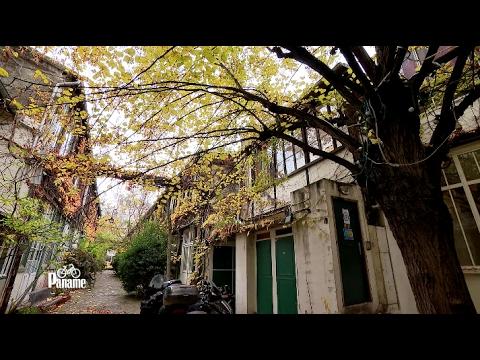 Paname, autour de Montparnasse