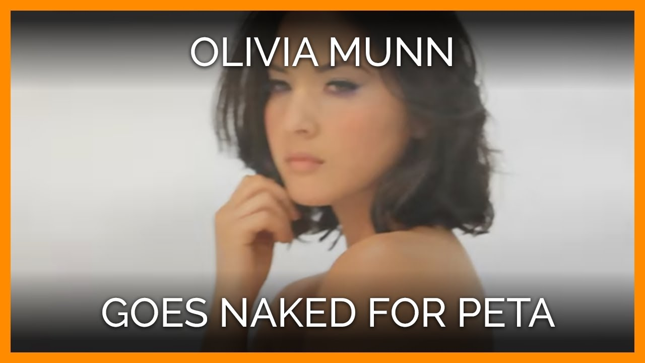 Olivia munns boob the show 7