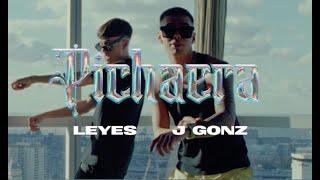 Leyes, J Gonz - Pichaera (Official Video)