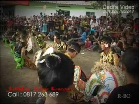 Traditional arts java - NEW SEKAR KENCONO PART 4,,,( 2014 )