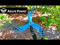 Azure Power V2 Race/Freestyle - Mini Prop Review