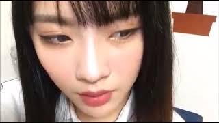 2017/12/14 中野麗来 SHOWROOM 中野麗来 検索動画 6