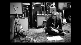 I Should Have Known It. Tom Petty and The Heartbreakers.