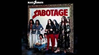 Black Sabbath  The Thrill of it All