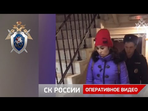 Следователи допросили женщину,оставившую ребенка в Москве