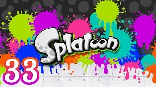 33 Gameplay Splatoon ita - Scontro Finale: l