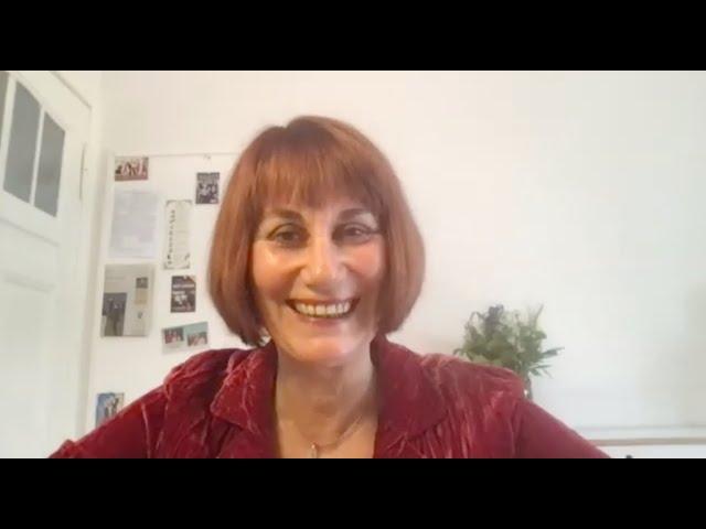 Diskussion: Ältere Frauen auf Tangofestivals