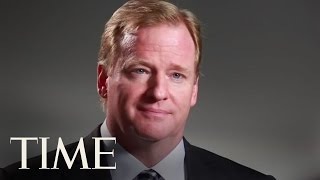10 Questions for Roger Goodell