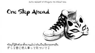 【Itou Kashitarou】One Step Ahead THAI sub by Devilprincesses
