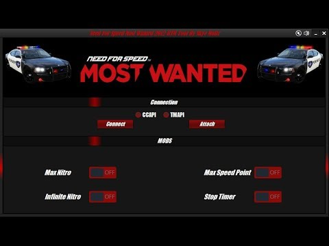 Nfs Most Wanted 2012 Ps3 1 03 Rtm Tool Free Download Youtube