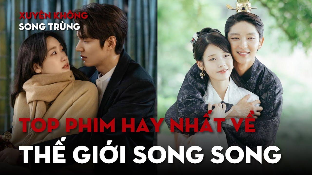 Những bộ phim hàn hay nhất về đề tài thế giới song song | Phim Hàn Quốc | Ten Asia