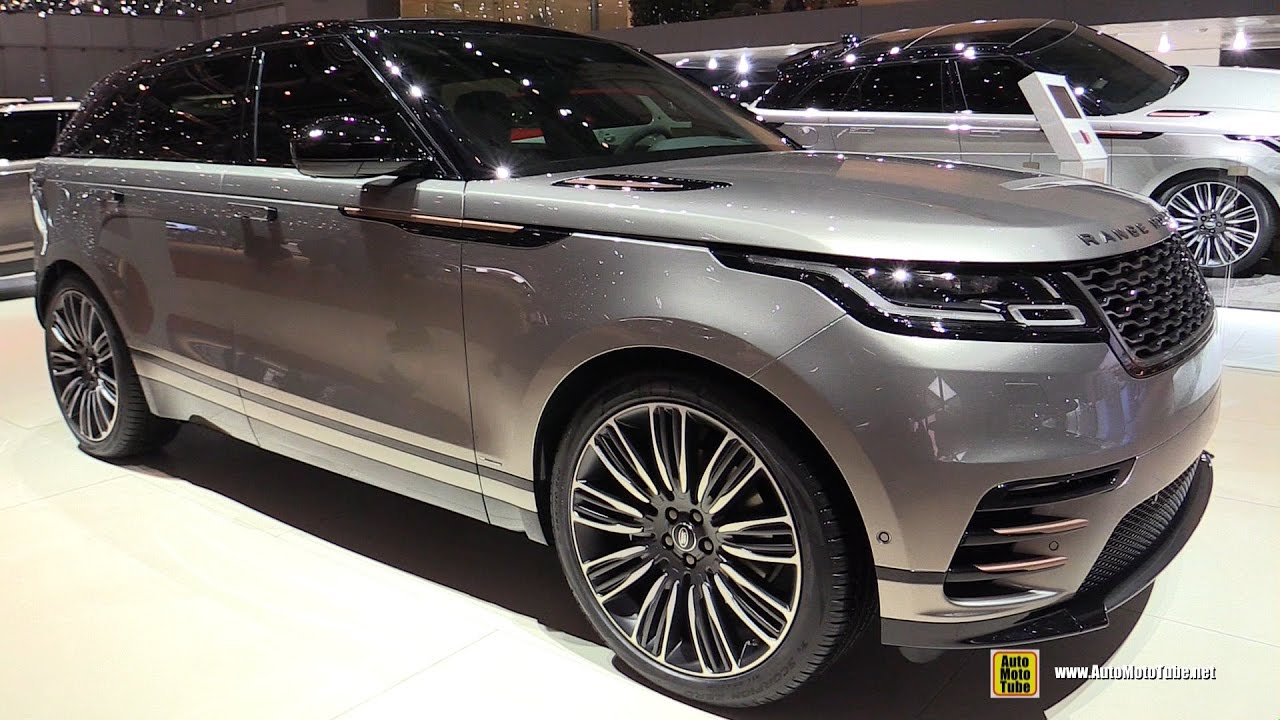 2018 land rover interior. exellent 2018 2018 range rover velar  exterior and interior walkaround 2017 geneva  motor show to land rover interior 1