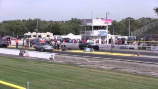 Chicagoland Mustang Club 2014 Track Day   Part 2