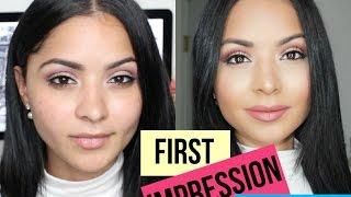 review new makeup forever ultra hd foundation   diana saldana